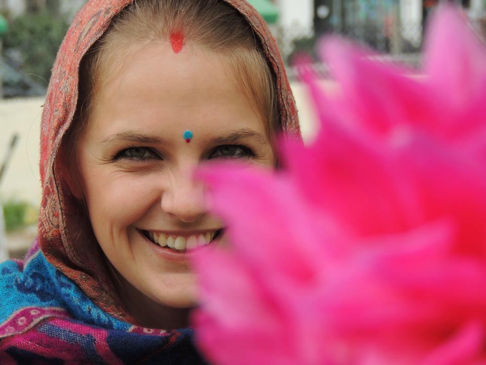 Karan and Saskia, Orphanage, Travel, Karan, Saskia, World Tour, Couple travelling, couple exploring
