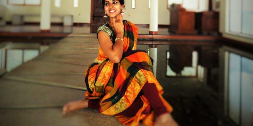 Bharatnatyam, Oracle, Nitya Narsimha, NIT Trichy, NIT Trichy culture, NIT Trichy cultural festival, Bharatnatyam dancer