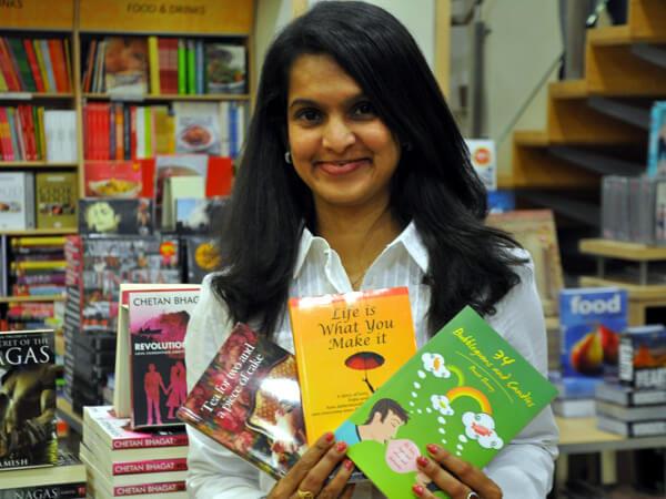Preeti Shenoy, अनुराधा पौडवाल, खुश कहानी, गायक, चाय पर चर्चा, चायपानी, चायपानी पर चर्चा, प्रेरणादायक कहानी
