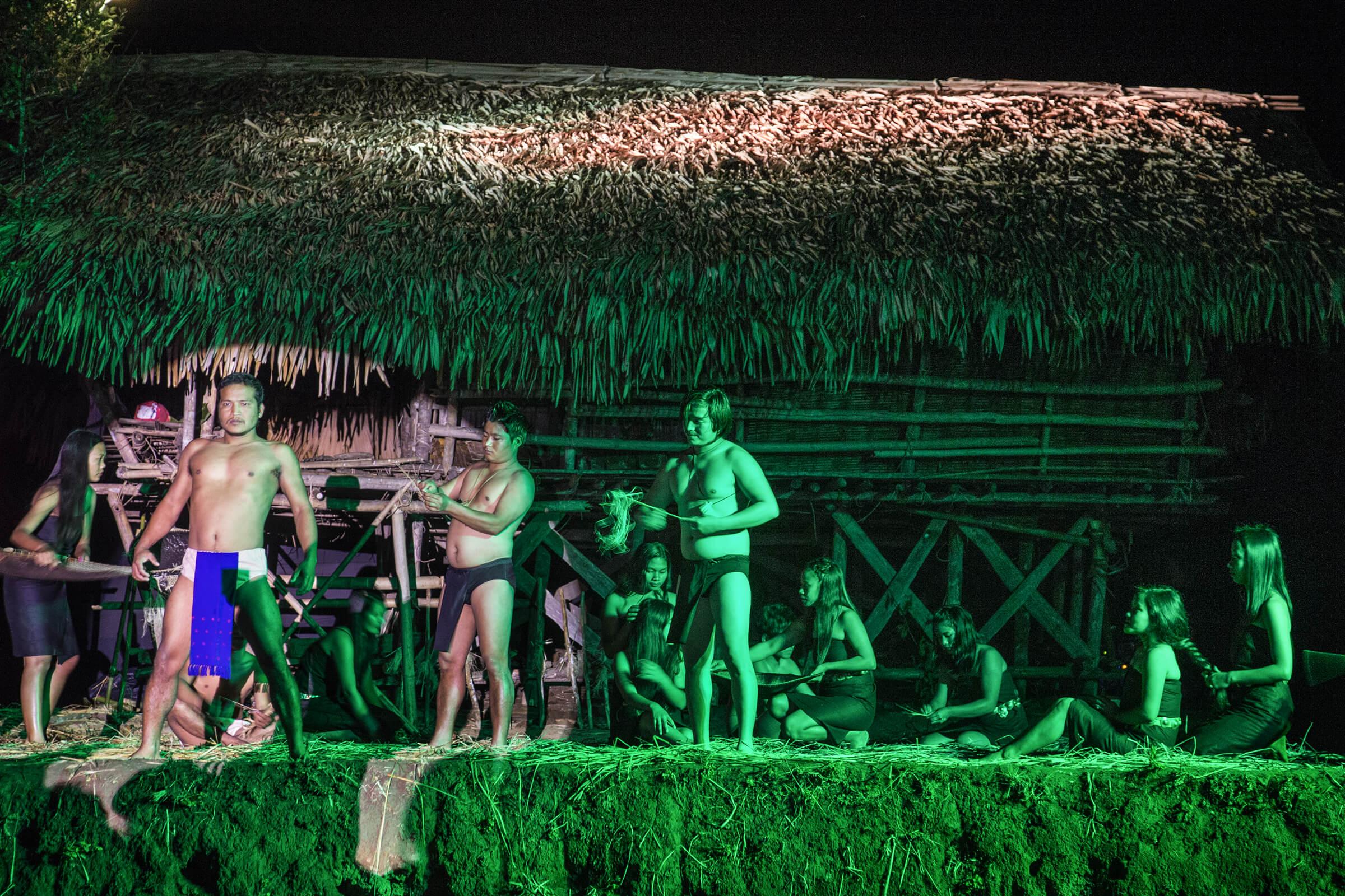 Riken Ngomle, Theatre, Delhi, Arunachal Pradesh