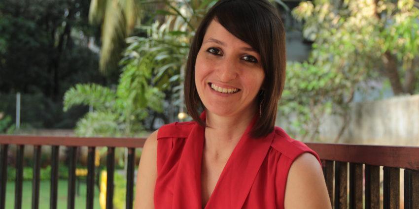 Renelle Andrea Snelleksz, Dance Movement Therapy, Dance, Mumbai, TimesNow
