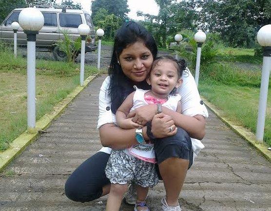 Mothers Day, Mom, Yashi Srivastava