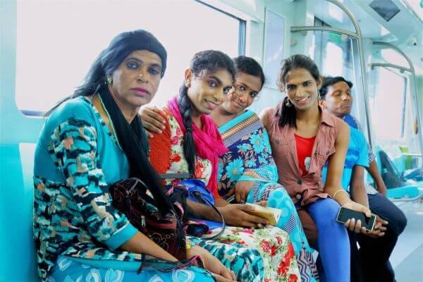 Kochi metro, narendra modi, kochi metro transgender, kochi metro eunuch, kochi metro inauguration by modi, positive story, positive news, Chaaipani, motivational story, transgender community in india