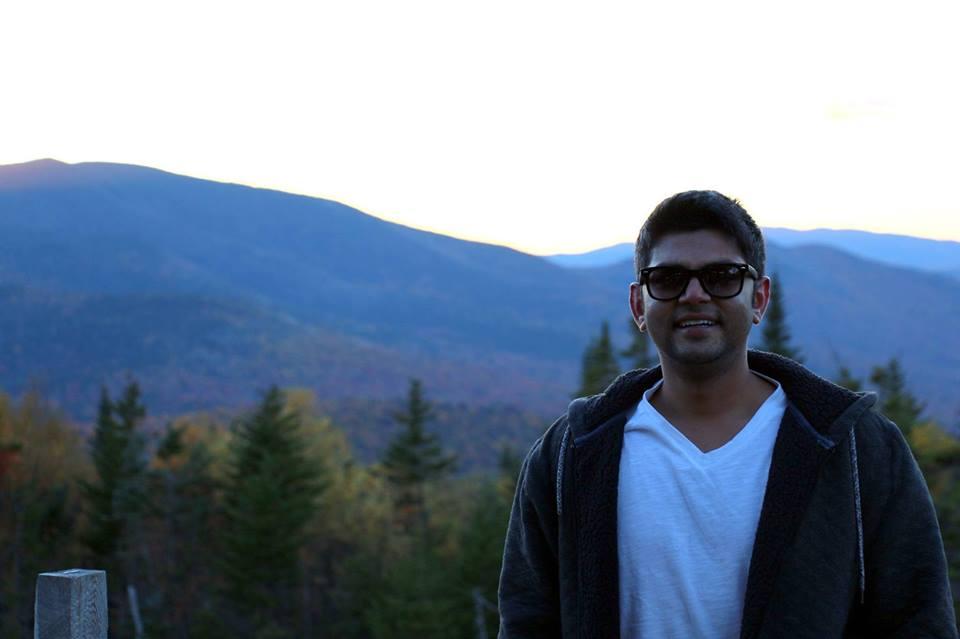 Adit Shah
