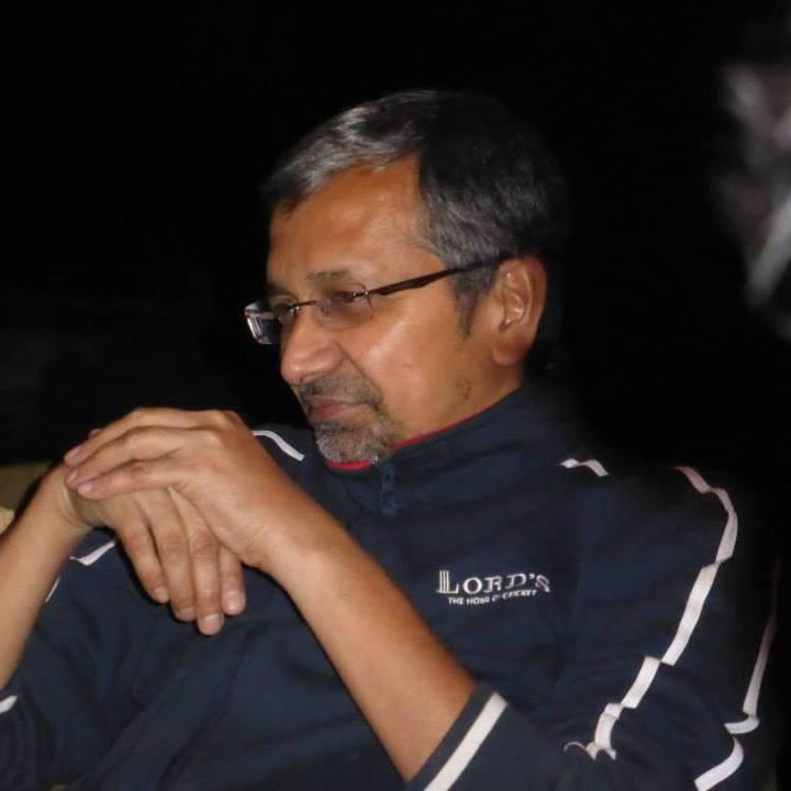 Harish Krishnamachar