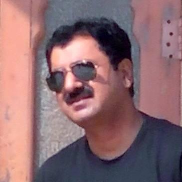 Kshitij Dhanak