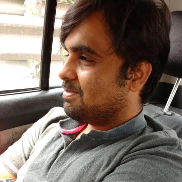 Niraj Gupta