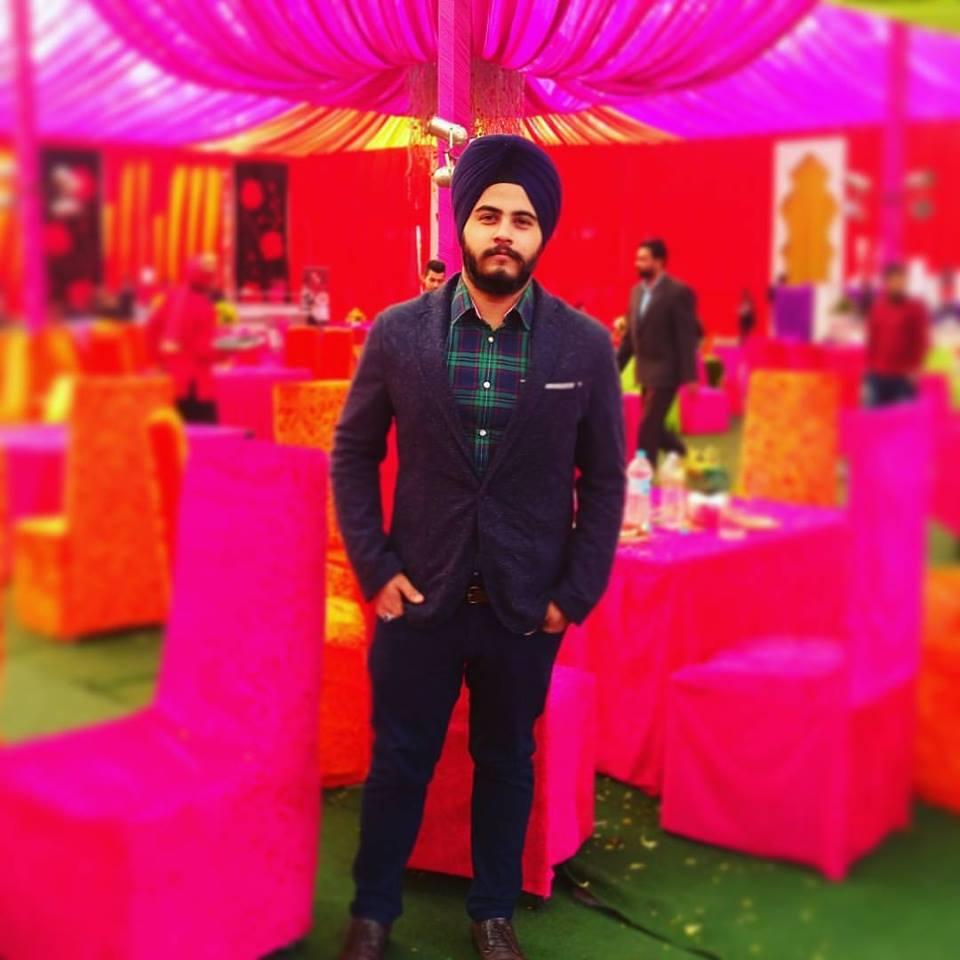 Pavneet Singh Narang