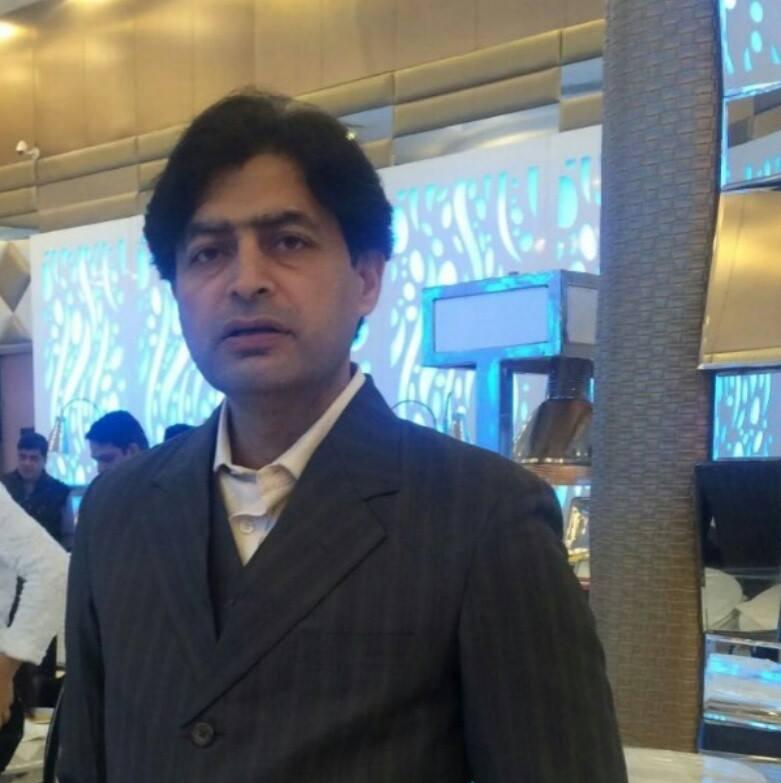 Raje Shivraje Thakkar