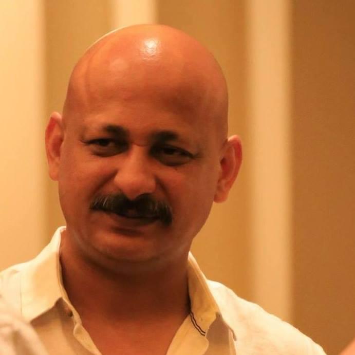 Rohit Varma