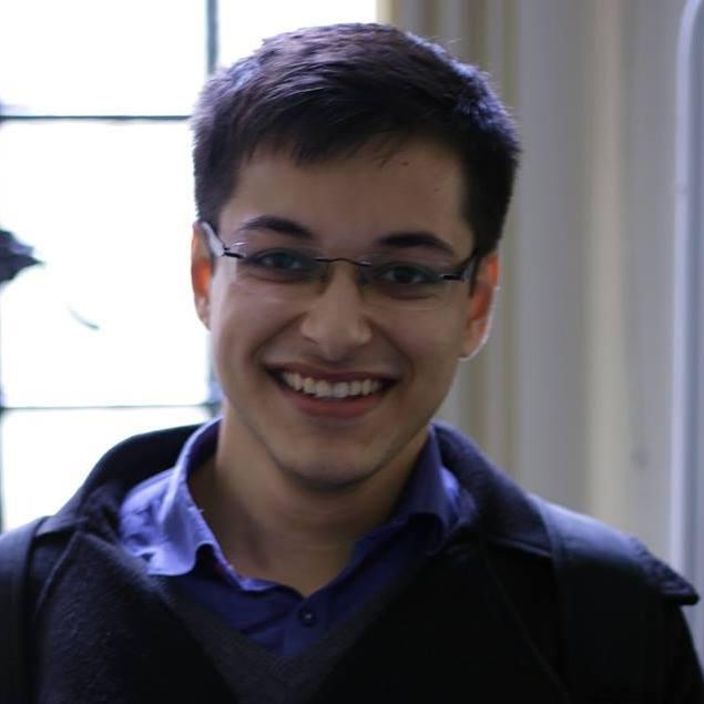 Sharik Laliwala