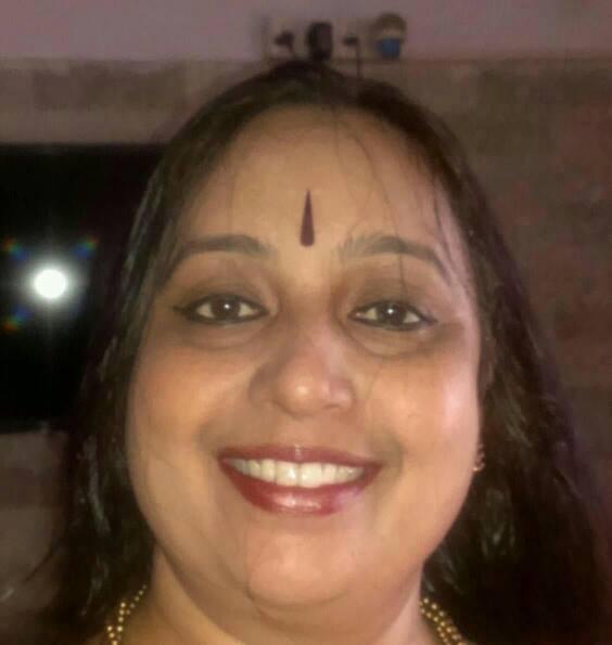 Shobhana Nair