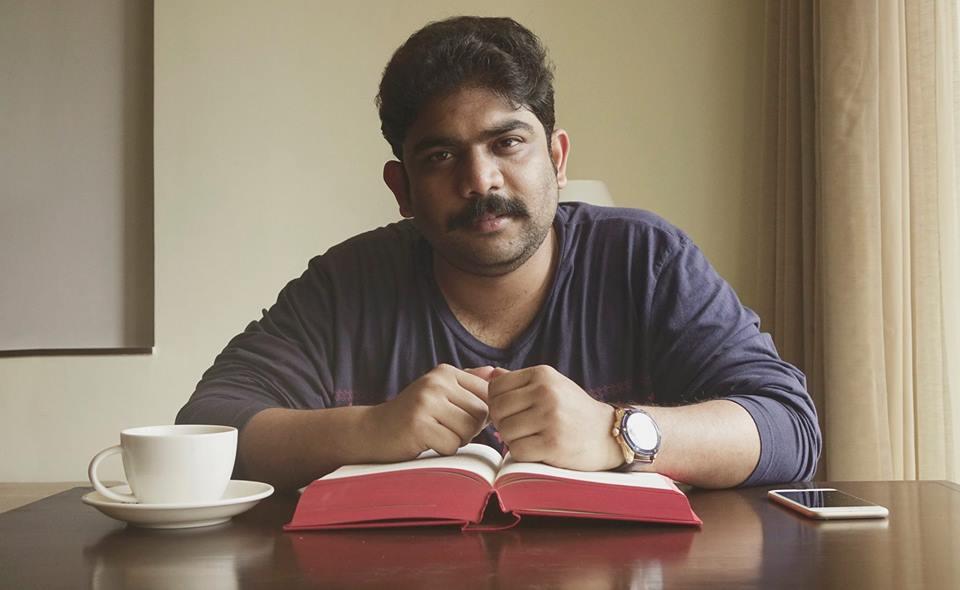 Siddharth Marupeddi