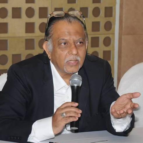 Sunil Parekh