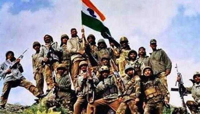 Kargil War, Indian Army, Siachen, 1999, Pakistan, Army, Nawaz Shareef, Kargil Vijay Divas, Operation Vijay, Attack, Troops, Soldiers, Victory, Siachen War, soldiers