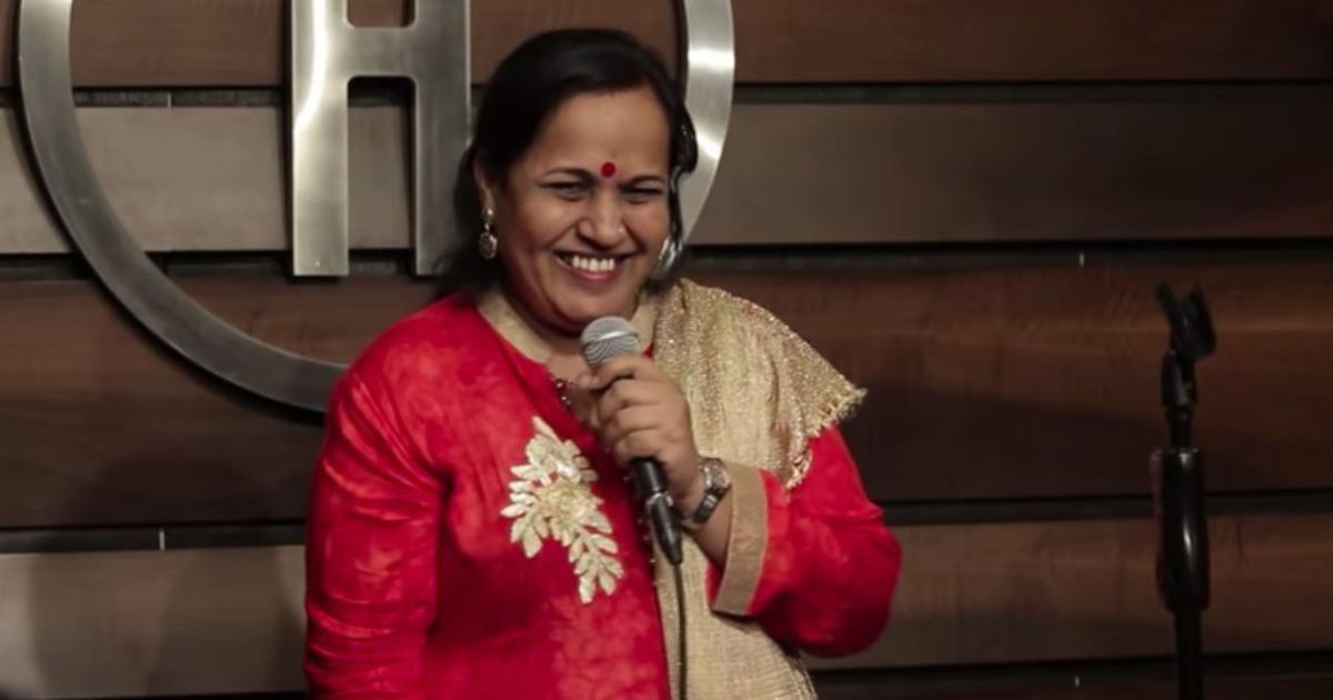 Deepika Mhatre, comedy, stand up comedy, comedian, aditi mittal, local, maids, bais, madams,discrimination, mother, woman,