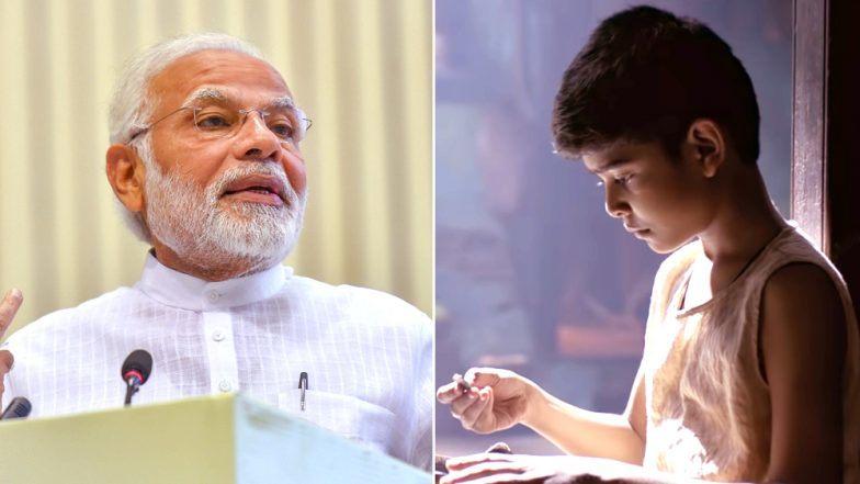 Narendra Modi, BJP, prime minister, Chalo Jeete Hain, Congress, childhood, Naru, 2019 elections, lok sabha, congress, amit shah, naru, harish, tea stall, tea vendor, Dalit, untouchable
