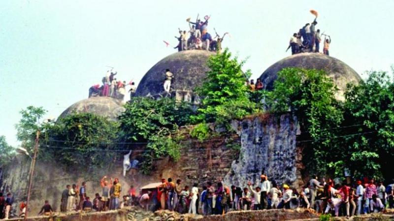 Deshanur, Karnataka, village, Masjid, Mandir, Babri Masjid, Hindus, Muslims, Modi, BJP, Ram, Syncretism, Church, Christians, Jesus Christ,Krishna, Priest,