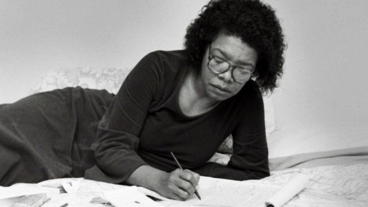 teachers day, maya angelou, teacher, writer, still i rise, literature, child, rape, sexual assault, american, black, black woman, bertha flowers, 1964, poet,