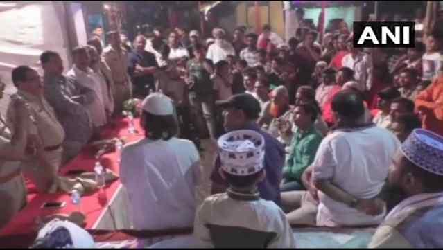 Communal Harmony, ganesha, Muharaam, Majli, Hindu Muslin, Unity in Diversity, festivals, Hindu-Muslim festivals